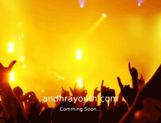 andhrayouth.com screenshot