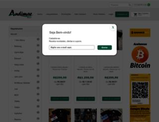 andimarsurf.com.br screenshot