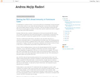 andrea-mojiprviradovi.blogspot.com screenshot