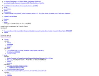 andreavelluto.com screenshot