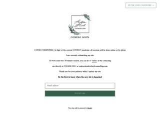 andreehurlcounselling.com screenshot