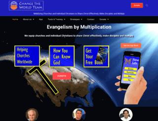 andreweffect.com screenshot