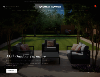 andrewmartin.co.uk screenshot