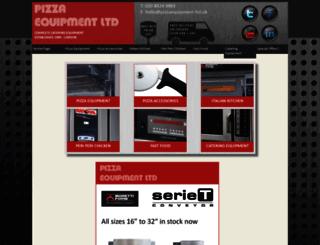 andrewscateringequipment.com screenshot