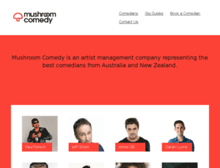 andrewtaylormanagement.com screenshot