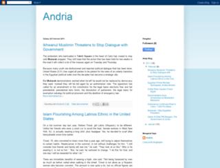 andriana-ani.blogspot.com screenshot