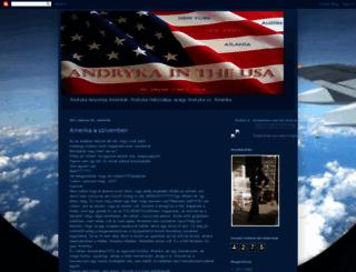 andrikaamerikaban.blogspot.com screenshot