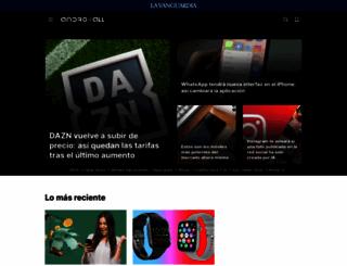 andro4all.com screenshot