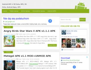 androhdgaming.blogspot.in screenshot