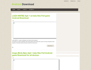 android-dl.blogspot.in screenshot