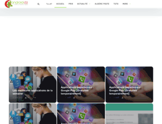 android-dz.com screenshot