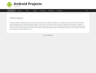 android.cmphys.com screenshot
