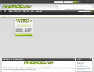 android.net screenshot