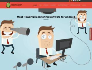 android007.com screenshot