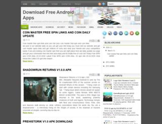 android143.blogspot.com screenshot