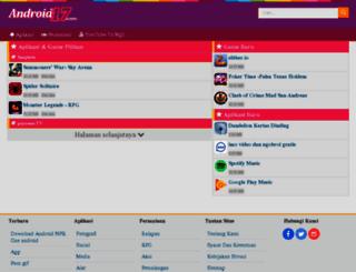 android17.com screenshot