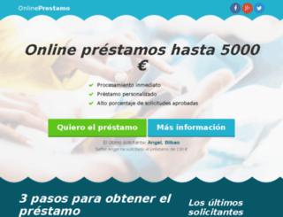 android365.es screenshot