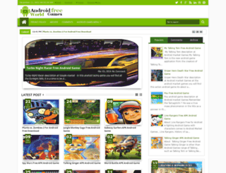 android3games.blogspot.com screenshot
