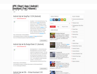 androidappsel.blogspot.com screenshot