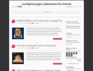 androidappsteam.blogspot.mx screenshot