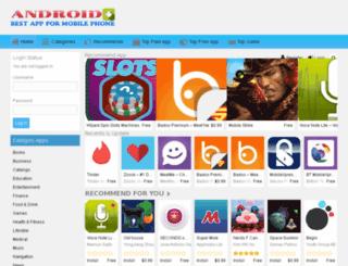 androidappstore2.suudemo.com screenshot