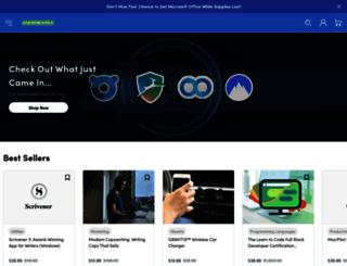 androidarea.com screenshot