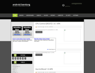 androidbandung.blogspot.com screenshot