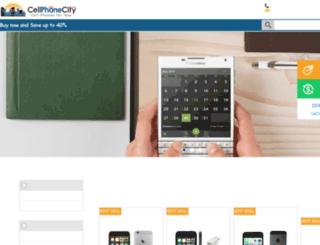 androidbarre.com screenshot