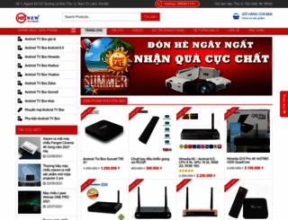androidbox360.vn screenshot