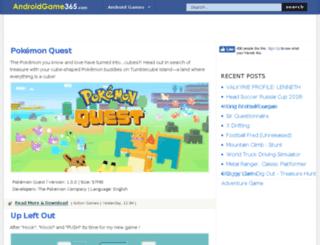 androidgames365.com screenshot