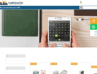 androidhandys24.com screenshot