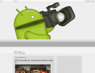 androidhd.blogspot.com screenshot