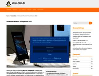 androidinside.de screenshot