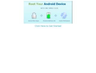 androidrootkit.com screenshot
