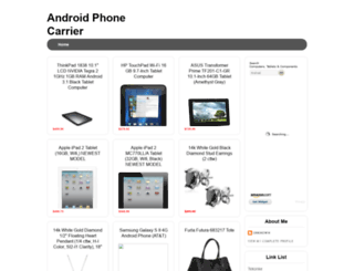 androidsappmarket.blogspot.com screenshot