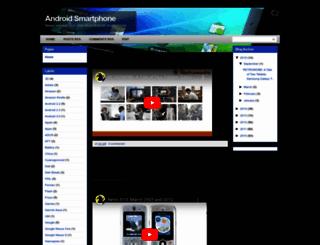 androidsmartphone.com screenshot