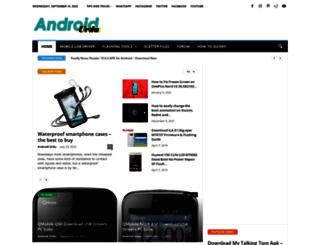 androidurdu.net screenshot