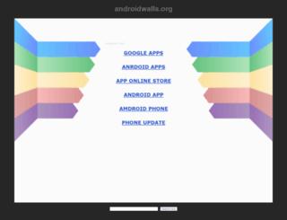androidwalls.org screenshot
