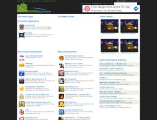 androlicious.com screenshot