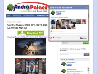 andropalace.blogspot.com screenshot