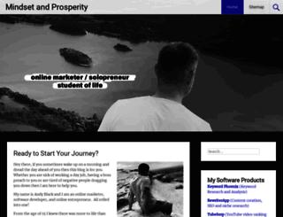 andyblackseo.com screenshot