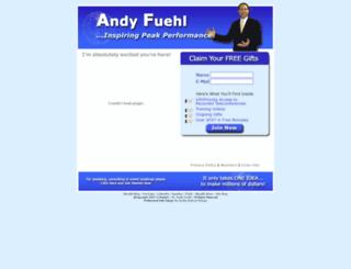 andyfuehl.com screenshot