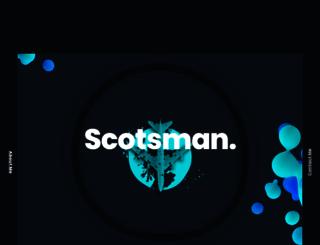 andypatrickdesign.com screenshot