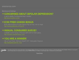 anemanda.com screenshot