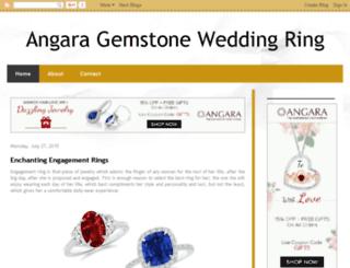 angara-engagement-rings.blogspot.com screenshot