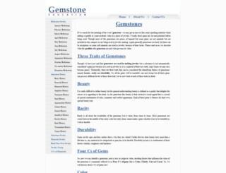 angarastones.com screenshot