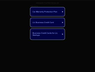 angebotspreise24.de screenshot