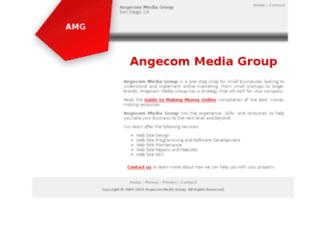 angecom.com screenshot