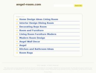 angel-room.com screenshot