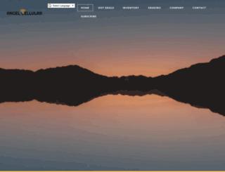 angelcellular.com screenshot